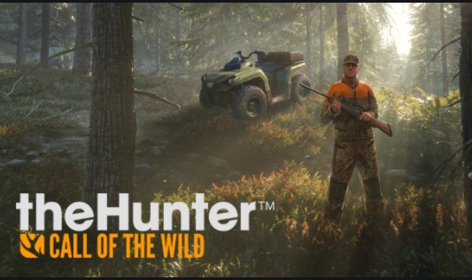 The Hunter-Call-of-the-Wild