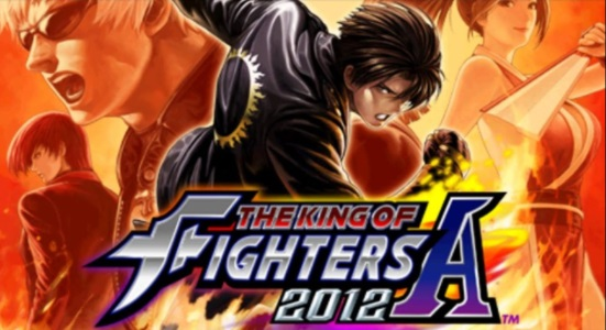 The-King-Of-Fighter-2012
