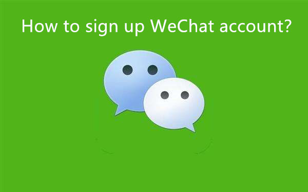 how-to-sign-up-WeChat-account