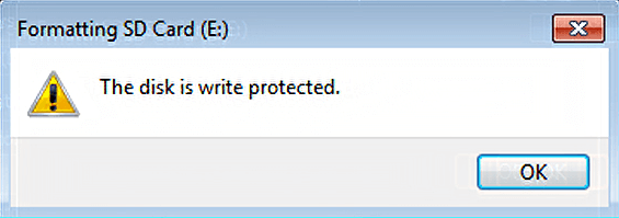 the-disk-is-write-protected-11
